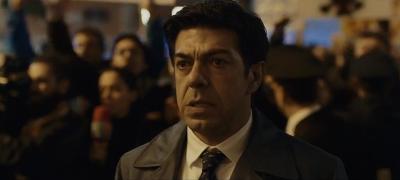 """""""Suburra"""", la prima serie italiana di Netflix"""