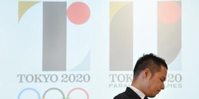 Il logo di Tokyo 2020 è da rifare