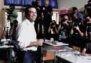 Quattro scenari dopo le elezioni in Grecia