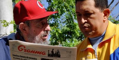 Perché Fidel Castro è sempre in tuta?