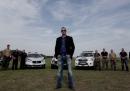 Il video di un sindaco ungherese di estrema destra contro i migranti