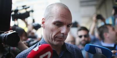 Varoufakis dice che il Corriere ha distorto le parole di una sua intervista