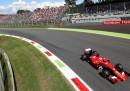 Il GP di Monza di Formula 1 per tutti