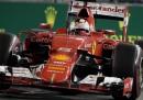 Vettel ha vinto il Gran Premio di Singapore
