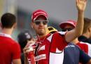 Sebastian Vettel ha vinto il Gran Premio di Singapore