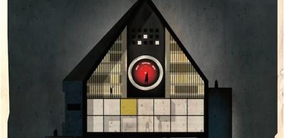Le case dei registi, immaginate