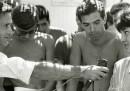 Due inchieste di Pasolini in mostra a Milano
