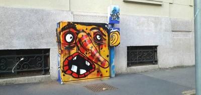 Le nuove centraline dei semafori di Milano