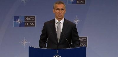 La NATO accusa la Russia sulla Siria