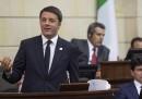 L'entusiasmo di Renzi per la Colombia