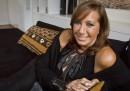 Sette cose importanti per Donna Karan