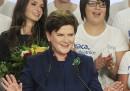 In Polonia è avanti l'estrema destra