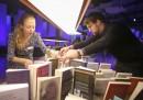 Cosa succede alla Fiera del libro di Francoforte