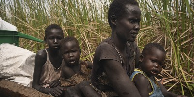 Le violenze atroci in Sud Sudan
