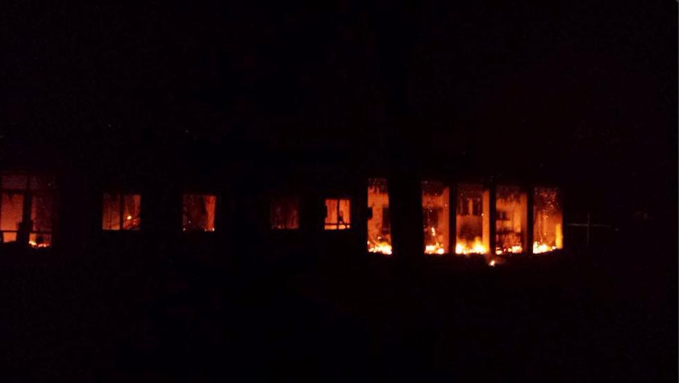 Ospedale Kunduz