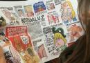 Come se la passa Charlie Hebdo