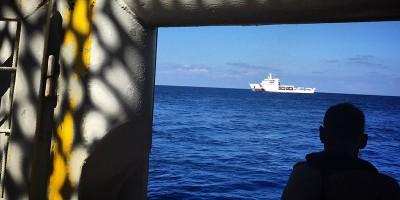 La nuova missione della Ue nel Mediterraneo