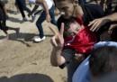 I nuovi scontri in Israele e Palestina