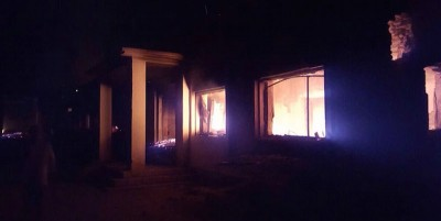 Le versioni sull'attacco all'ospedale di MSF