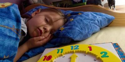 Cinque dritte per svegliarsi meglio