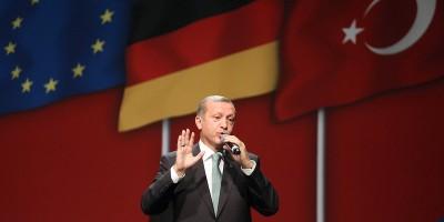 C'è un accordo fra UE e Turchia sui rifugiati?