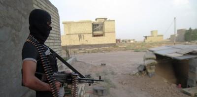 La vita in una prigione dell'ISIS