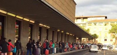 Le informazioni sullo sciopero dei mezzi ATAF a Firenze di domani, 2 ottobre