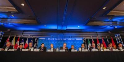 Cos'è il TPP