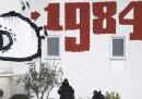 """L'anno """"1984"""" è coperto da copyright?"""