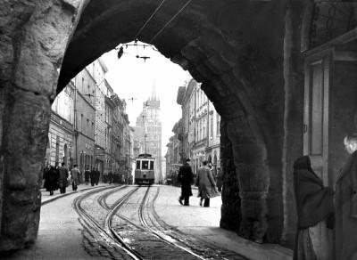 Cracovia, 1939