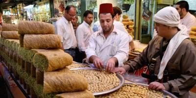 Come si vive a Damasco oggi