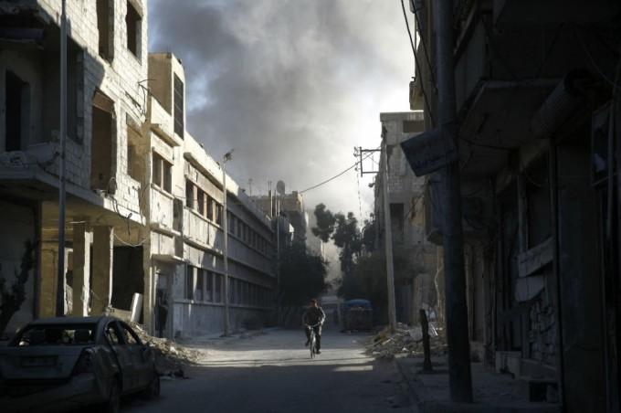 Damasco Douma