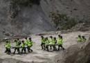 I morti per la frana in Guatemala sono più di 250