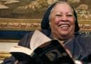 Toni Morrison contro il New York Times