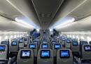 I sedili degli aerei saranno sempre più scomodi