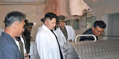 """L'economia """"privata"""" della Corea del Nord"""