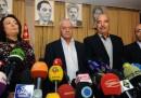 """Il """"Quartetto per il dialogo nazionale tunisino"""" ha vinto il premio Nobel per la Pace"""