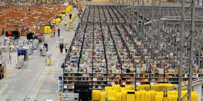 Amazon farà anche i vestiti?
