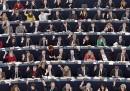 L'europarlamentare accusato di essere una spia della Russia