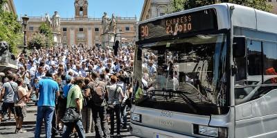 ATAC Roma: le cose da sapere sullo sciopero di domani, venerdì 2 ottobre