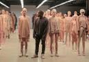 Kanye West, stilista