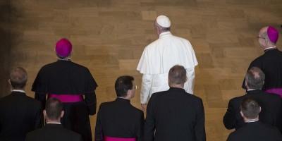 Cosa pensa Papa Francesco degli alieni