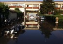 Alluvioni Costa Azzurra