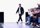 Come va Nicolas Ghesquière da Louis Vuitton