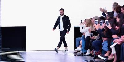 Come va Nicolas Ghesquière da Louis Vuitton