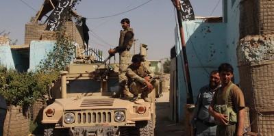 I talebani si sono ritirati da Kunduz
