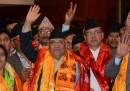 Il Nepal ha un nuovo primo ministro