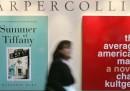 La nuova HarperCollins Italia
