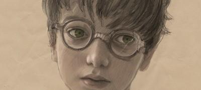 Il primo libro illustrato di Harry Potter
