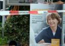 La candidata sindaco accoltellata a Colonia ha vinto le elezioni